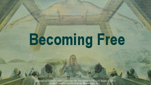 Link scene to video 'Man-made Global Warming' Series: Becoming Free.