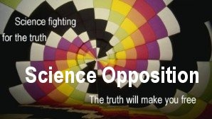 Link scene to video 'Man-made Global Warming' Series: Science Opposition.