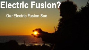 Link scene to video page: Our Electric Fusion Sun.