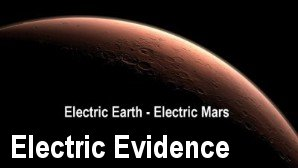 Link scene to video page: Electric Earth, Electric Mars, Electric Evidence.