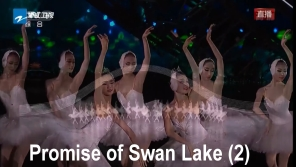 Link scene to video series: Yes, the Russian did Hack, part 2: Promise of Swan Lake.