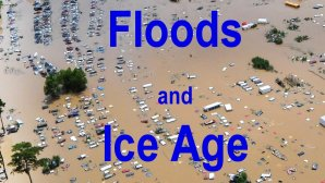 Link scene to video page: Floods and Ice Age.