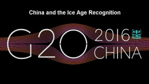 Link scene to video page: China and the Ice-Age Recognition.