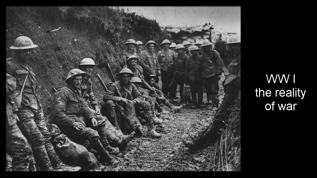 world war i the first total A better example of total war was the us conversion of its economy to a war footing starting in 1938 when the size of her armed forces were equivalent to those of portugal, 18th largest military in the world.
