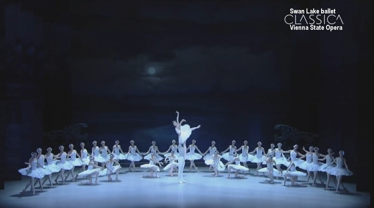 Large image for Yes, Russians did hack - part 2: Promise of Swan Lake scene 18