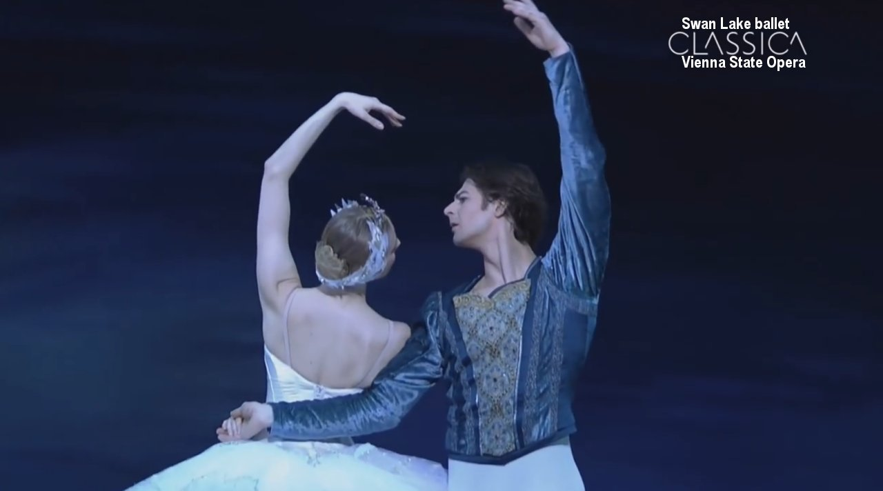 Large image for Yes, Russians did hack - part 2: Promise of Swan Lake scene 22